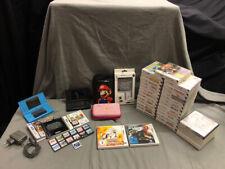Nintendo DS SET - 3DS - 44 Games Spiele - Game Boy - Sammler - Set - Retro...