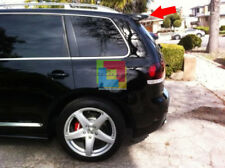 VW TOUAREG 2006-2010 FACELIFT SPOILER POSTERIORE SUL TETTO LOOK RLINE R50 -.