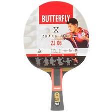 Papillon Unisexe Zhang Jike Wakaba Ergo Grip Tennis de table chauve-souris