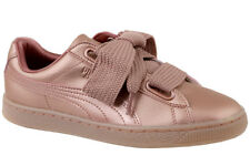 PUMA Basket Heart Copper W SCHUHE Rose 40 0 EU