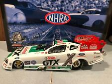 2008 Action Ashley Force Castrol GTX NHRA Funny Car 1/24
