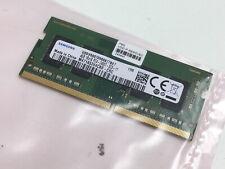 Samsung 4GB DDR4 PC4-2400T LAPTOP RAM 1Rx16 SoDimm Memory M471A5244CB0-CRC