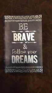 DREAMS GRADUATION. GOALS. GIFT. PUNCH STUDIO. faux Book Box. Christmas.