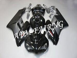 Black ABS Injection Mold Bodywork Fairing Kit Panel Cone for CBR1000RR 2004 2005