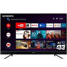 Skyworth 55U5200 55 inch 2160p (4K) HDR Smart Android TV