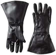Star Wars Darth Vader Gauntlets Gloves Adult Costume Standard
