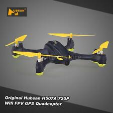 Hubsan H507A X4 Star Pro 720P Camera Wifi FPV RC Quadcopter Follow Me Drone Toys