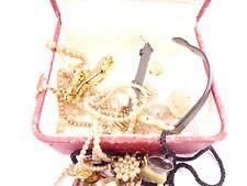 Costume Vintage Jewellery Lot
