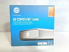 G-Technology GT-0G05017 G-DRIVE USB 10TB