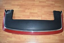 87 88 89 90 91 92 93 BMW 325i 318i M3 E30 Convertible Top Roof Hide in Top Lid