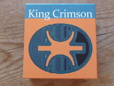 King Crimson:Thrak 3 Promo Box(es)+19 Sleeves[Japan Mini-LP no cd robert fripp Q