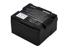 Premium Battery for Panasonic NV-GS500, HDC-SD5, HDC-SD1, SDR-H40, NV-GS330 NEW
