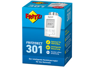 FRITZ!DECT 301 - 20002822 NEU