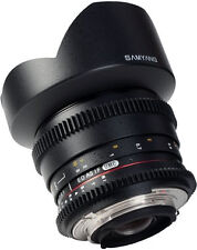 Sony A DSLR Camera Lenses for Canon