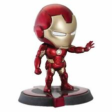 "Avengers: Age of Ultron ~ IRON MAN  Mark 43 ~ 5"" Bobble Head by Dragon Models"