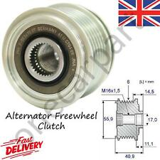 INA LUK 535001210 Clutch Overrunning Alternator Pulley for 021903119G 022903119A
