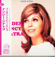 NANCY SINATRA-GOLDEN NANCY SINATRA-JAPAN MINI LP CD BONUS TRACK C94