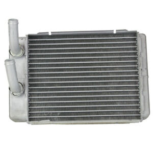 HVAC Heater Core Front TYC 96042