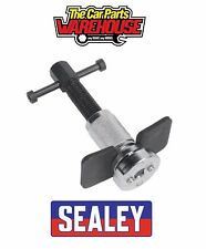 Sealey VS024 Brake Piston Wind-Back Tool with Double Adaptor