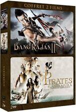 Bang Rajan II 2 : Le sacrifice des guerriers + Pirates de Langkasuka - 2 DVD