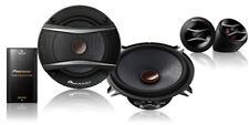 "Pioneer TS-A1306C 5.25"" 300 Watt Max Component Speaker System"