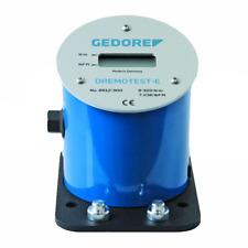 Gedore 1947699 8612-050 Electronic torque tester DREMOTEST E 0.9-55 Nm