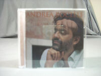 Andrea Bocelli Cieli Di Toscana Polydor Records CD 2001 Classical