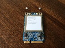 Genuine Apple Airport Extreme Wifi Card for the Mac Pro w/ mount screws MB988Z/A