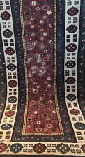 An Awesome Antique Talesh , Caucasian Runner