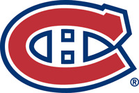 CENTER ICE BB MONTREAL CANADIENS ROW 2 Tickets Billets Anaheim Ducks February 6