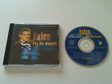 "Falco - THE HIT-SINGLES  CD © 1998 (12""Mixes:Jeanny,Coming Home,Rock Me Amadeus)"