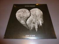 Michael Kiwanuka - Love & Hate - 2LP Vinyl // Neu & OVP