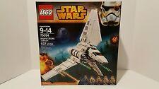 LEGO Star Wars Imperial Shuttle Tydirium 75094 New and Sealed
