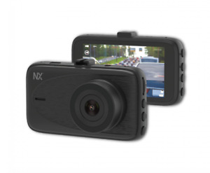 "FULL HD 1080P DASH CAMERA 3.0"" IPS SCREEN Loop Recorder Car Cam Motion Detection"