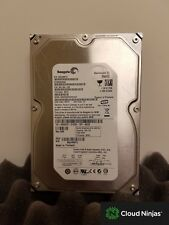 "Seagate Barracuda ES 500GB 7.2K RPM 3.5"" SATA Hard Drive ST3500630NS 9BL146-036"