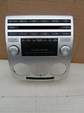 Mazda 5 Radio Stereo CD MP3 Player 6 Disc Changer 14793822 CC6079EG0 Genuine
