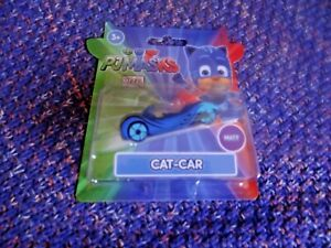 PJ Masks Cat-Car New
