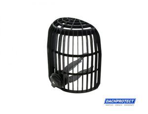 Universal Attika-Kiesfangkorb DN 70 - 200 mm, höhenverstellbar, UV-stabilisiert