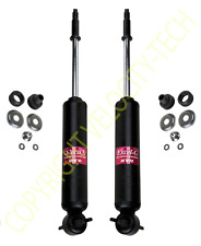 KYB EXCEL-G FRONT GAS SHOCKS STRUTS 02-08 DODGE RAM 1500 2WD SET OF 2
