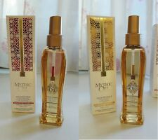 L'Oreal Professionnel Mythic Oil Colour Glow Oil for Hair Originale 100ml x 2