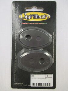 LighTech PFH Turn Signal Fairing Adapters for early Honda motorcycles