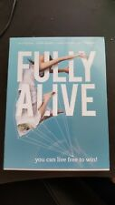 Fully Alive - James Robison, Beth Moore (CD) *FREE SHIPPING*