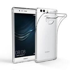 CoverKingz Huawei P10 Hülle soft case klar ultra-slim 0,8mm dünn transparent TPU