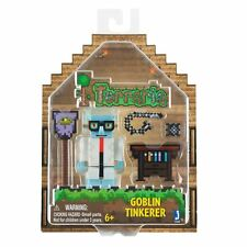 Terraria - Goblin Tinkerer Action Figure - *BRAND NEW*