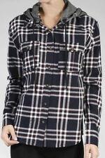 NEW Plus Size Soft Cotton Plaid Flannel Shirt Long Sleeve- L/XL-1X-2X-3X