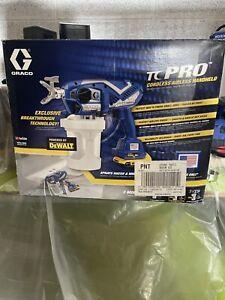 Graco 17N166 Cordless Airless Sprayer. Reg $579.00. Brand New-Factory Sealed!!!
