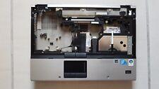 plasturgie basse hp EliteBook 6930p + touchpad