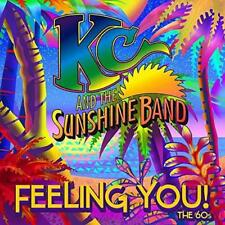 KC And The Sunshine Band - Feeling You! The 60's (NEW CD)
