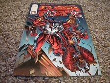 CYBERFORCE # 5 VOL 2 VF/NM IMAGE COMIC BOOK COMBINED SHIPPING