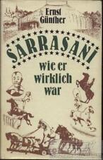 Sarrasani: Günther, Ernst